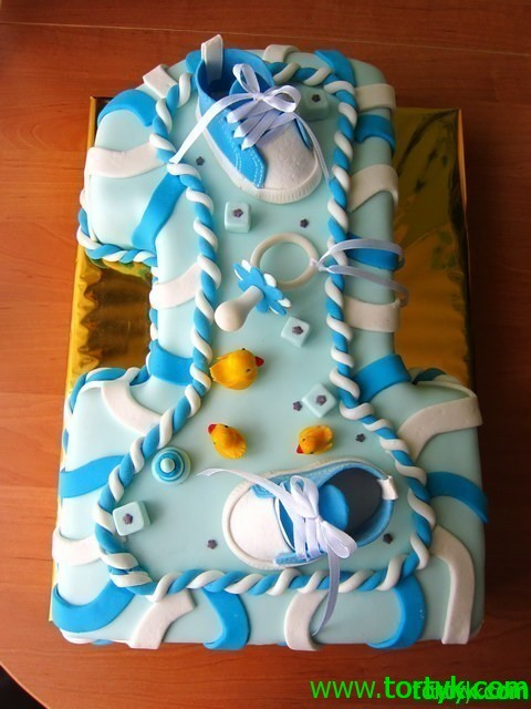 Торт одиничка вага 4 1 кг