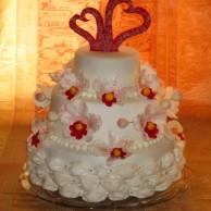 Весільні торти