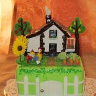 Дитячі торти